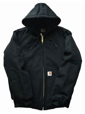 CARHARTT(カーハート)/ DUCK ACTIVE JACKET -2.COLOR-