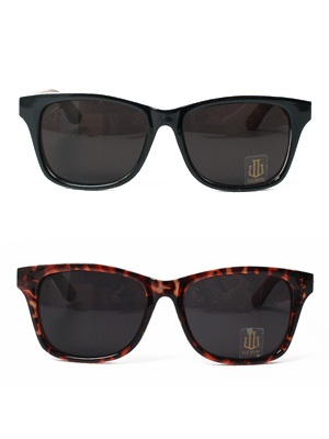 LUCHINI(ルチニ)/ SUNGLASS -WOOD II- -2.COLOR-