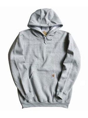 CARHARTT(カーハート)/ MW HOODED SWEATSHIRT -3.COLOR-