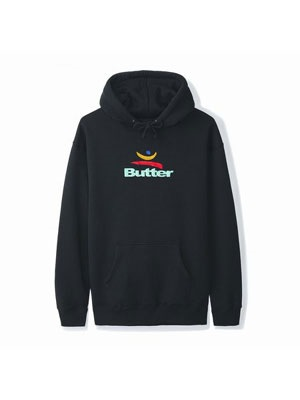 Butter Goods(バターグッズ)/ 92 POLLOVER HOOD -2.COLOR-