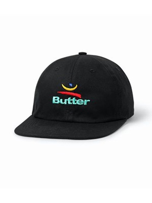 Butter Goods(バターグッズ)/ 92 6 PANEL CAP -2.COLOR-