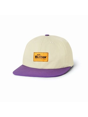 Butter Goods(バターグッズ)/ VENTURA 6 PANEL CAP -2.COLOR-