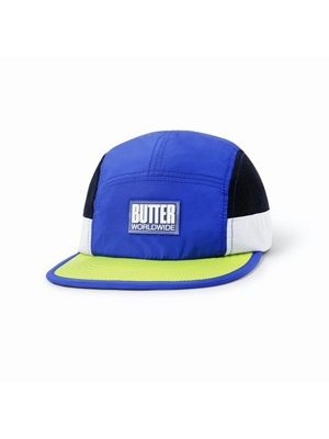 Butter Goods(バターグッズ)/ MARATHON 6 PANEL CAP -2.COLOR-