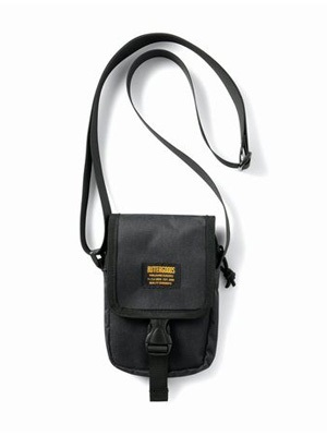 Butter Goods(バターグッズ)/ SIDE BAG -2.COLOR-