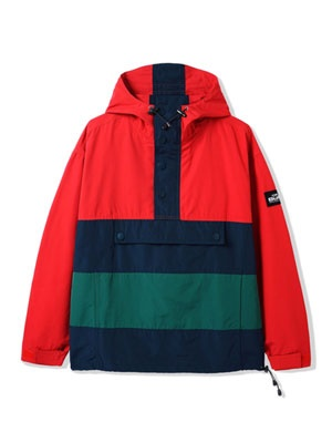 Butter Goods(バターグッズ)/ SANTOSUOSSO JACKET -RED-