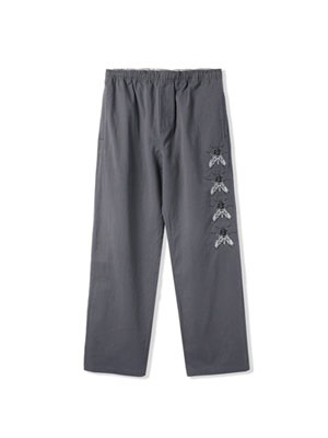 Butter Goods(バターグッズ)/ SWARM EMBROIDERED PANTS -2.COLOR-