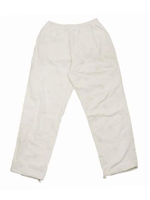 BRONZE 56K(ブロンズ)/ EMBROIDERED SYNCH CORDS PANTS -2.COLOR-