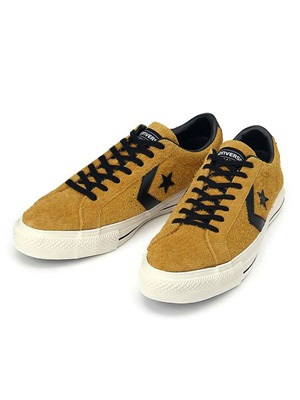 CONVERSE SKATEBOARDING(コンバース スケートボーディング)/ PRORIDE SK OX + -GOLD-