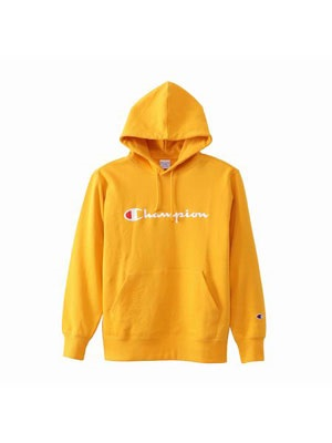 CHAMPION(チャンピオン)/ PO HOODED SWEAT -5.COLOR-