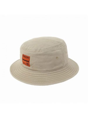 Butter Goods(バターグッズ)/ DC SHOES × BG WOODS BUCKET -2.COLOR-