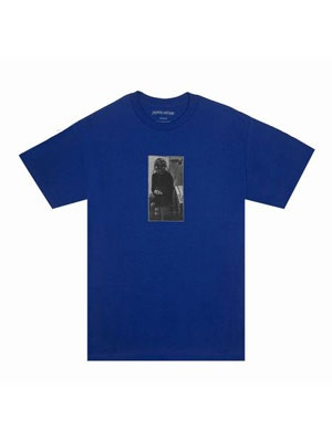 FUCKING AWESOME(ファッキンオーサム)/ Personality Test Tee -3.COLOR-