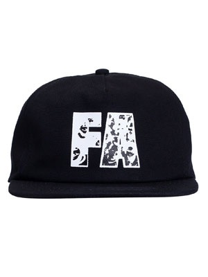 FUCKING AWESOME(ファッキンオーサム)/ For Everyone Hat -3.COLOR-