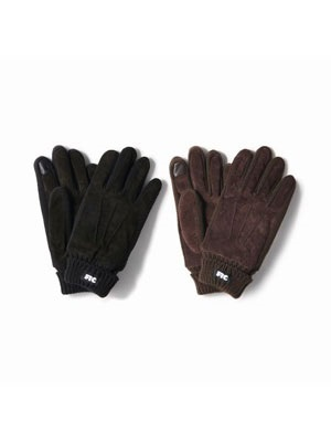 FTC(エフティーシー)/ SUEDE GLOVE -2.COLOR-
