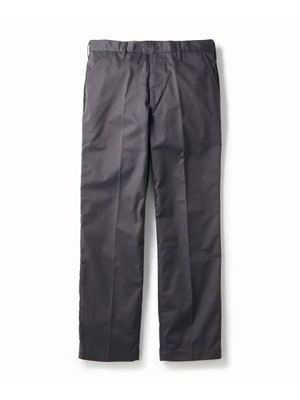FTC(エフティーシー)/ WORK PANT -2.COLOR-