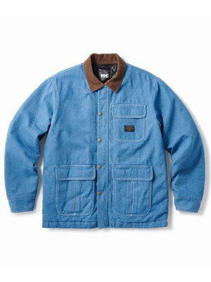 FTC(エフティーシー)/ HUNTING FIELD JACKET -3.COLOR-