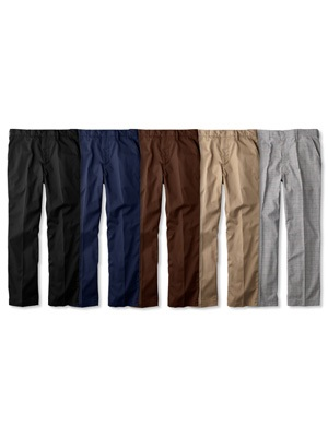 FTC(エフティーシー)/ WORK PANTS -5.COLOR-