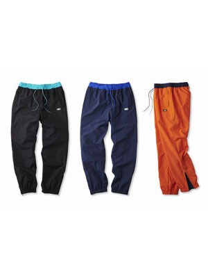 FTC(エフティーシー)/ COLOR BLOCKED TRACK PANT -3.COLOR-