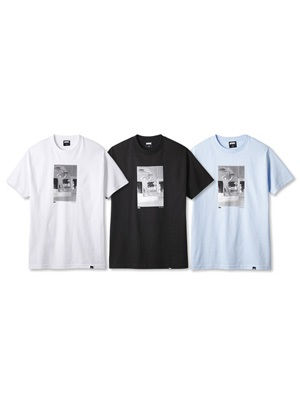 FTC(エフティーシー)/ MIKE CARROLL TEE -3.COLOR-