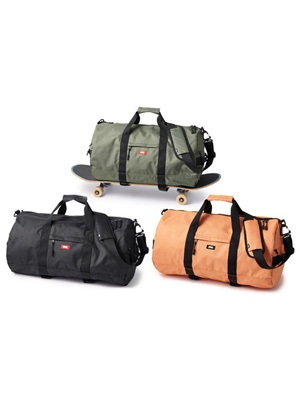 FTC(エフティーシー)/ RIPSTOP DUFFLE BAG -3.COLOR-