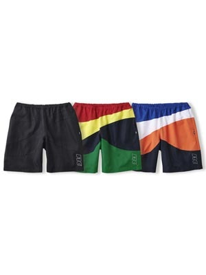 FTC(エフティーシー)/ CURVE BEACH SHORTS -3.COLOR-