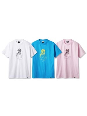 FTC(エフティーシー)/ MOTHER TEE -2.COLOR-