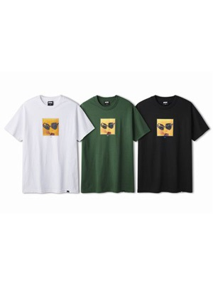 FTC(エフティーシー)/ LOL TEE -3.COLOR-