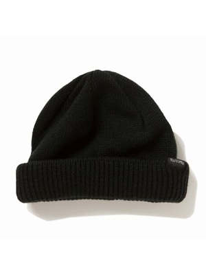 430(フォーサーティー)/ SHORTY BEANIE -3.COLOR-