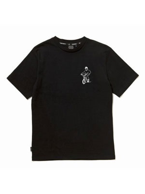 430(フォーサーティー)/ BB BOY SS TEE -3.COLOR-