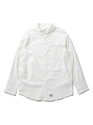 430(フォーサーティー)/ FI LS OX BD SHIRTS -3.COLOR-