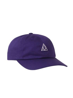 HUF(ハフ)/ ESSENTIALS TT CV HAT -3.COLOR-