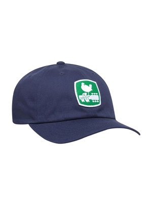 HUF(ハフ)/ WOODSTOCK STAFF HAT -2.COLOR-