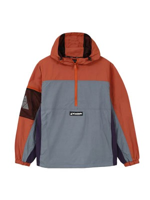 HUF(ハフ)/ NYSTROM PACKABLE JACKET -2.COLOR-