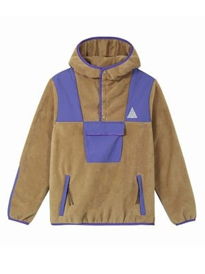 HUF(ハフ)/ BOULEVARD ANORAK -2.COLOR-
