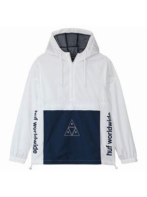 HUF(ハフ)/ PEAK 3.0 ANORAK JACKET -2.COLOR-