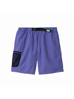 HUF(ハフ)/ CROSBY SHORT -2.COLOR-