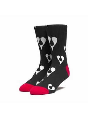 HUF(ハフ)/ PHILL FROST SOCKS -2.COLOR-