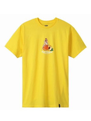 HUF(ハフ)/ FORBIDDEN FRUIT SS TEE -2.COLOR-