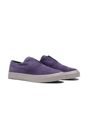 HUF(ハフ)/ DYLAN SLIP ON -PURPLE-