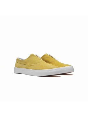 HUF(ハフ)/ DYLAN SLIP ON -YELLOW-