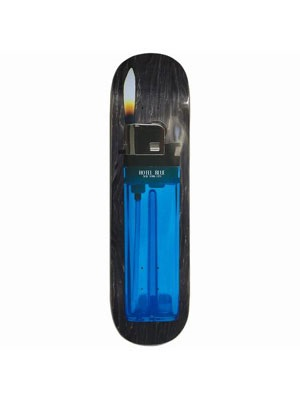 HOTEL BLUE(ホテルブルー)/ LIGHTER DECK -2.SIZE-
