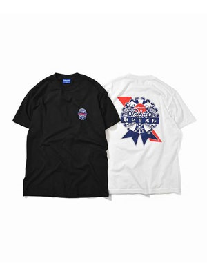 LAFAYETTE(ラファイエット)/ PBR GAIJIN AOI RIBBON TEE -2.COLOR-