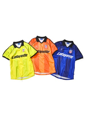 LAFAYETTE(ラファイエット)/ SS FOOT BALL JERSEY -3.COLOR-