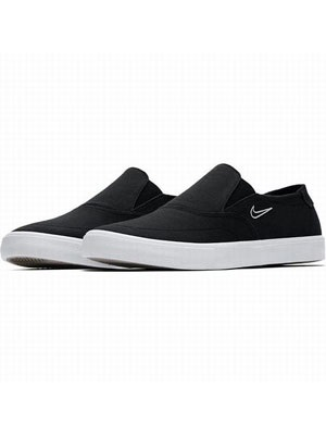 NIKE SB(ナイキ エスビー)/ PORTMORE II SOLAR CANVAS -BLACK-