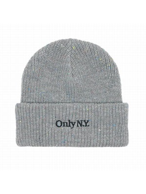ONLY NY(オンリーニューヨーク)/ LODGE BEANIE -3.COLOR-