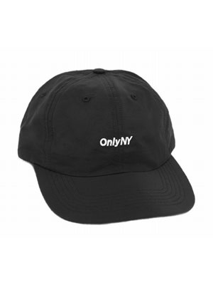 ONLY NY(オンリーニューヨーク)/ NYLON TECH POLO HAT -4.COLOR-