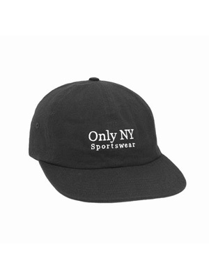 ONLY NY(オンリーニューヨーク)/ GUIDELINE POLO HAT -3.COLOR-