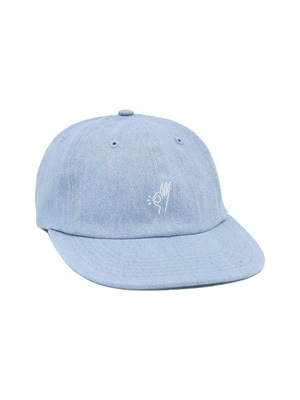 ONLY NY(オンリーニューヨーク)/ OK POLO HAT -4.COLOR-