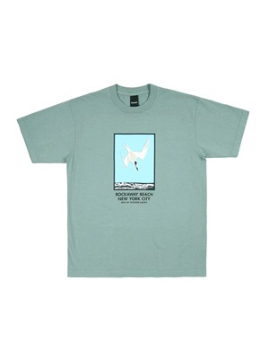 ONLY NY(オンリーニューヨーク)/ ROCKAWAY BEACH T-SHIRT -2.COLOR-