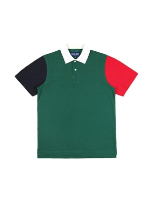ONLY NY(オンリーニューヨーク)/ PIQUE POLO SHIRT -2.COLOR-