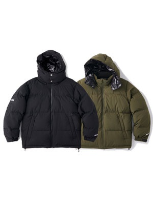 FTC(エフティーシー)/ ARCTIC DOWN JACKET -2.COLOR-
